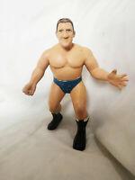Bruno Sammartino WWF LJN Wrestling Superstars Vintage Action Figure