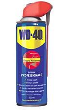 Aflojatodo spray WD-40  500ml doble accion WD-40 Envio Urgente