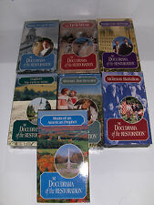 THE DOCUDRAMA OF THE RESTORATION Mormon LDS Church History 7 Videos 5 New-2 Used