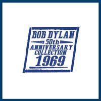 BOB DYLAN 50tH ANNIVERSARY 1969 CD SET