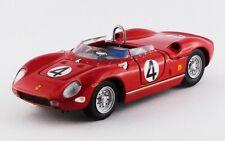 Ferrari 250P Monsport 1963 Surtees 1963 155 1/43 Art Model Made in Italy