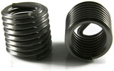 Stainless Steel Helicoil Thread Insert 1/4-20 x 1 Diameter Qty-25