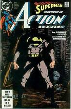 Action Comics # 644 (George Perez) (Superman) (USA,1989)