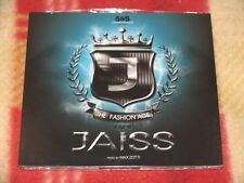 AA.VV. - JAISS / THE FASHION AGE VOLUME 1  Mixed By MAX ZOTTI  CD DIGIPACK NEW