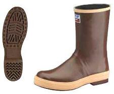 12 inch Xtra-Tuff Neoprene Boots Size 10
