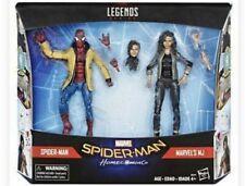 MJ Mary Jane Spider-man Homecoming Marvel Legends Hasbro Figure