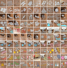 DIY Metal Cutting Dies Scrapbooking Embossing Folder Craft Handcraft Paper Decor