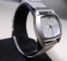 Brand New Fastrack by Tata Milanese Mesh PQ Watch. 2 Year Warranty