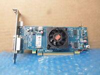 AMD Radeon HD6350 512MB PCIe Video Card DMS-59 High Profile ATI-102-C09003b