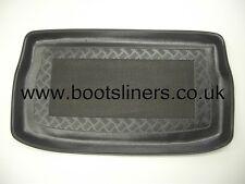 CHRYSLER GRAND VOYAGER IV  STOW N GO Boot liner 192663