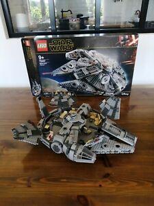 LEGO® Star Wars 75257 faucon millenium