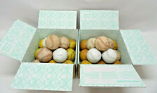 """LOT OF 14 SOFTBALLS  ~ 12"""" IN GOOD CONDITION"""