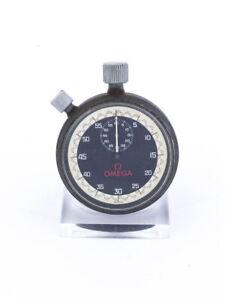 Seltener Omega Chronograph Timer Stoppuhr  Kaliber 9010 A,