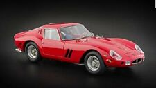 1:18 Ferrari 250 GTO 1962 rot / red, CMC M-154, Limited Edition NEU RAR