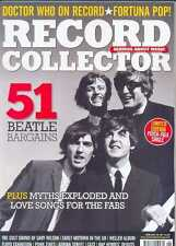 RECORD COLLECTOR MAGAZINE 467 JUNE 2017 (BEATLES, GARY WILSON, EARLY MOTOWN)