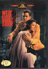 West Side Story - N.WOOD, Film in DVD, Premio Oscar 1961, 2h 25 min - ST891