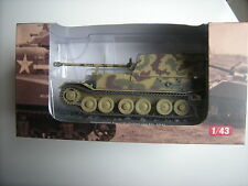 Tank char Panzeräger Tiger Elefant Ukraine july 1944
