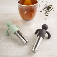 Umbra Buddy Loose Tea Infuser In your choice Black or MINT Green 480406