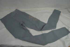 Smartwool Women's Intraknit™ Merino 200 Pattern Bottom MSRP$120(2003)Gray