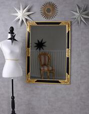Wandspiegel Barockspiegel Spiegel Antik Gold Garderobenspiegel Prunkspiegel XXL