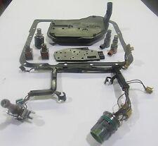4L60E Electrical Solenoid Kit 4L65E Includes Filter & Pan Gasket 96-02 GM Trans