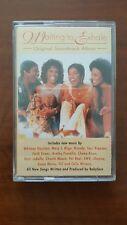 Various – Waiting To Exhale (O.S.T.) MC US 07822-18796-4 Whitney Houston Brand