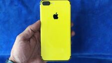 Gloss Skin Vinyl Wrap Sticker Decal Case Cover Protector For All iPhone