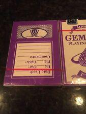 wynn casino playing cards