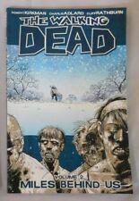 THE WALKING DEAD Vol 2 TPB - Image Comics  Graphic Novel
