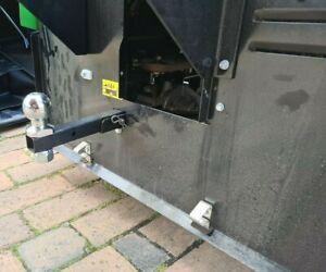 Aufsitzmäher Rasentraktor Anhängerkupplung MTD Sunline Gutbrod Lux Mastercut