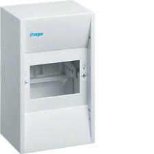 Hager GD104N Miniverteiler Aufputz IP30 4 PLE