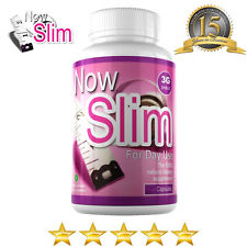 Now Slim®3G Day Capsules,Strong Weight Loss Slimming Pills,Fat Burners,Fast Diet