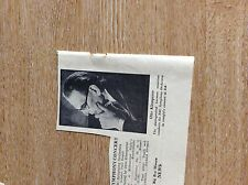 T1-1 ephemera 1955 bbc picture otto klemperer