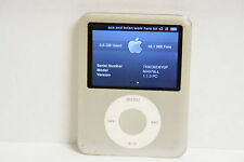 Ipod nano model Ma978Ll 4gb