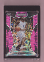 2019/20 Panini Draft Picks ZION WILLIAMSON Pink Pulsar Rookie Prizm RC #1 Mint
