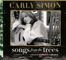 Carly Simon - Songs from the Trees: A Musical Memoir Collection - New 2CD