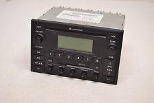 MK4 VW Jetta GTI Golf Premium 6 Head Unit CD Player Radio Stereo Oem 1999-2005