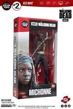 Michonne The Walking Dead Color Tops #2 Red Wave 18 cm Figur McFarlane