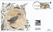 (85145) Falklands Benham FDC RSPB Birds Stanley 1998
