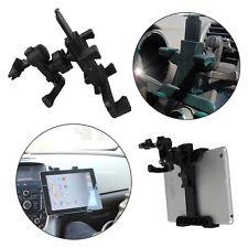"""AGOZ Adjustable Car Tablet Air Vent Mount Holder Stand 7~10"""" for Mobile Tablets"""