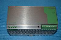 Phoenix Contact QUINT-PS-3x400-500AC/24DC/40 Power Supply Ord.No: 2938646