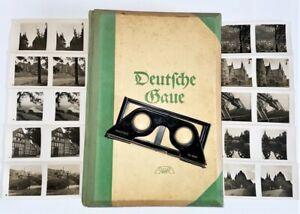 Raumbild-Album Deutsche Gaue, sehr selten
