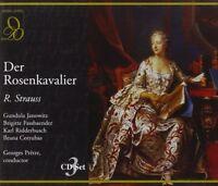 NEW! Richard Strauss: Der Rosenkavalier (3 CD Allegro)