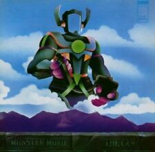 Can - The Monster Movie(Vinyl LP),1999  Spoon 004