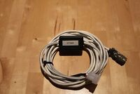 ICOM IC7000 / IC7100 to Codan 9350/3040 Tuner interface cable