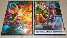 NEO XYX LIMITED Edition Neo Zaikusu Dreamcast Shooter like Batsugun Tatsujin Ou