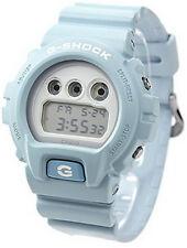 Casio G-Shock Pale Color Blue Men's Watch DW-6900SG-2  DW6900SG 2