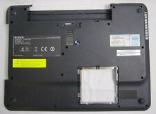 Original Untergehäuse Bottom Base für Sony Vaio PCG-7162M Notebook