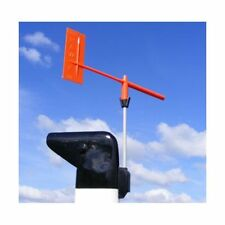 Brand New Little Hawk Race wind indicator/ burgee replacement
