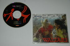 Waltari - So Fine / Roadrunner Records 1994 / 3 Track Single